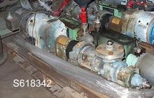 Used (5) Pump, Moyno