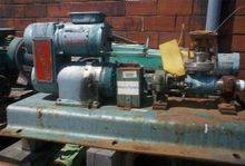 Used Pump, Moyno, S/