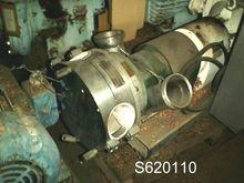 Kontro PAS60/S11 Pump, Pea & Be