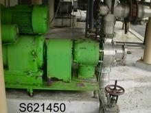 PRREDS300-6-TC1-4-ST-S Pump, Po