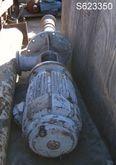 "Johnston Pump, Sump, 50 HP, 6"","