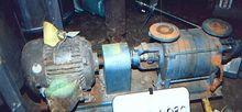 Used KLRC-75F, Pump,
