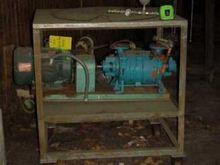 Used KLRC-75KFA Pump