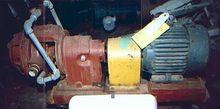 Used AL673 Pump, Vac