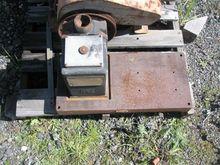 Pump, Vacuum, Cenco Megavac, No