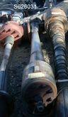 Used Pump, Vacuum, G