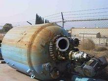 Used Pfaudler R-172-