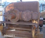 Reducer, Gear Box, 20.2 HP, 56.