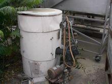 Used CC-3 Refrig, Ch