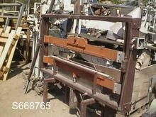 Used Sealer, Bag, Cu