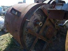Used Tank, 475 Gallo