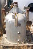 Used Tank, 50 Gallon