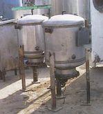 Used Butane Tank Cor