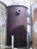 Tank, 550 Gallon, C/st, 4' X 6'