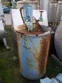 Neptune Chemical Tank, 60 Gallo