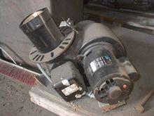 Used HC-34 Burner, E
