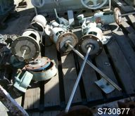 NSDF1/3 Mixer, Agitator, 1/3 HP
