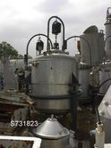 Used Chemap Tank, 34