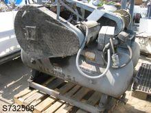 Compressor, Air, 10 HP, Size 6,