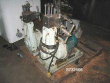 Used 15M8TA Homogeni
