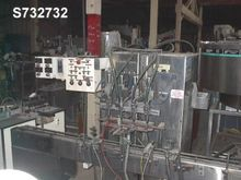 Used Filamatic CVKM-