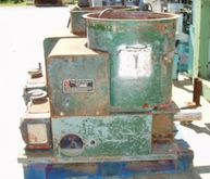 Used Feeder, Screw,