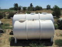 LOX equipment company Tank, 1,