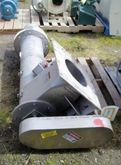 Anderson Dahlen Conveyor, Screw