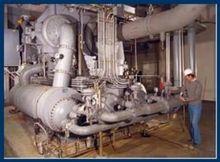4MSGP-12HZ Compressor, Air, 550