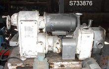 Crepaco Pump, Positive, Size 6,