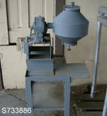 Used 13A Mixer, Coni
