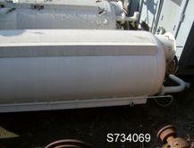 Used Tank, 1, 000 Ga