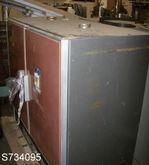 Used Incubator Oven,