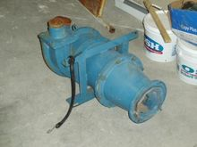 "Used 10"" Separator,"