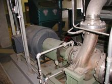 Worthington Harrison Pump, Cent