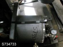 Used Mill, Attritor,