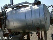 Used Cooker, Rotary,