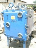 Used Stokes Dryer, T