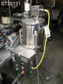 process engineering Tank, 7 Gal