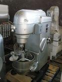 Hobart C 60 Mixer, 60 Quart, Al