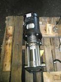 Used 2-100 Pump, Cen