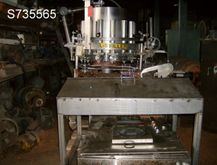 RPE-414 RB1-LH Filler, Piston,