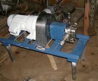 Used 018 Pump, Posit
