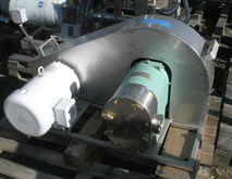 Tri-Clover PR125-3-TC1-4-ST Pum