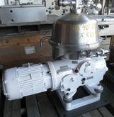 Westfalia SB7-06-076 Centrifuge