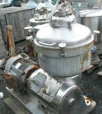 Alfa Laval SRG-214 Centrifuge,