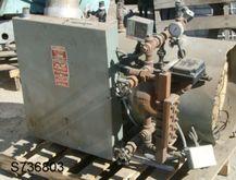 Used RH60 Boiler, 6.