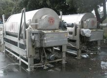 Used UP4000 Press, B