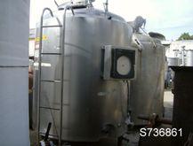 Used Crepaco Tank, 1