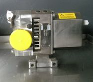 SLAL/0059 Pump, Positive, S/st,
